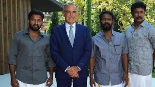 Director Vijay felt 'speechless' after watching Vetrimaaran's Visaranai