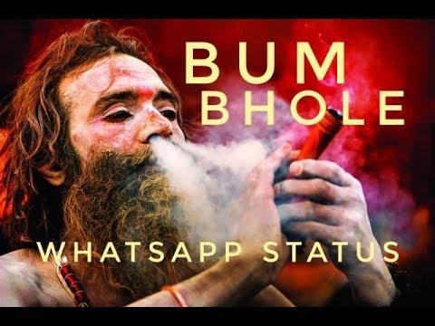 Bum Bhole Trance | WhatsApp status | DJ Video