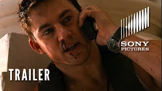 White House Down - 4 Minute Trailer - In Theaters JUNE 28th