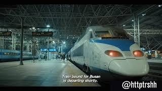 [FMV] Train To Busan RUN BTS EPISODE 24 VERSION