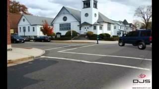 3D Animation: Pedestrian Accident