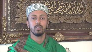 Abdulmalik Garado // Marhaban Bika Ya Ramadan // Harari Nasheed
