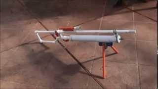 Как сделать пневматическую винтовку - YTPlay.ME - World No.1 Video Portal