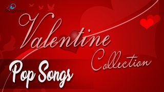 New Nepali Valentine Pop Songs Collection 2017 - Nepali Love Songs - Valentine Music Video
