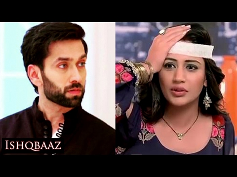 Ishqbaaz 6th February 2017 EPISODE | Anika's MEMORY LOSS
