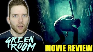 Green Room - Movie Review