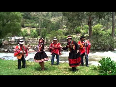 ROSITA GAMARRA Carnavales Cotabambinos