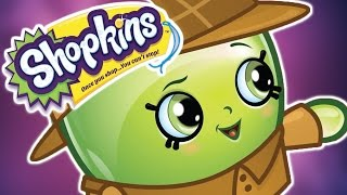 Shopkins | 🍪FINDING COOKIE FULL EPISODE - SHOPKINS HOLMES 🔎| Shopkins cartoons | Toys for Children