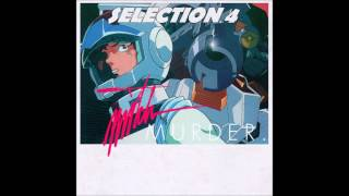 Mitch Murder - Selection 4 (Full Album Stream)
