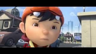Boboiboy The Movie HD 2016 DVDRIP