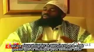 Pourquoi Diam's et loon se sont convertis à l'islam?