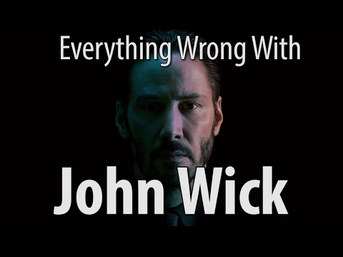 Xxx Mp4 Everything Wrong With John Wick In 12 Minutes Or Less 3gp Sex
