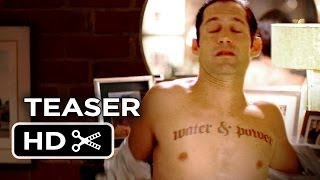 Water & Power Official Teaser 2 (2014) - Crime Drama Movie HD
