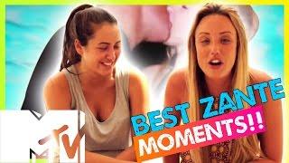 Geordie Shore Season 11 | Best Moments Banana Boat!! | MTV