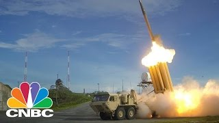 U.S. Anti-Missile System Causing Drama In Asia: Bottom Line | CNBC
