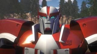 Transformers Prime - Episódio 40 - Parte 2 - Dublado