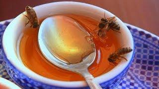 وصفات العسل لتورد الوجه وعلاج الحروق والحساسية
