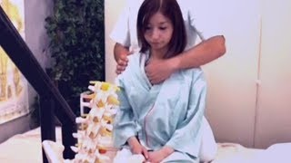 Japanese Techniques Part 12