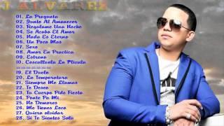 j alvarez Mix Mejores Canciones Grandes Exitos
