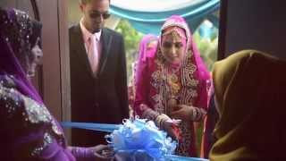 Fazleena & Azmer Wedding Highlights