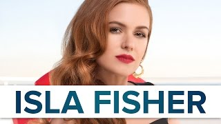 Top 10 Facts - Isla Fisher // Top Facts