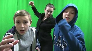 """""""Twisted Fairy Tales: Jack & the Beanstalk"""" by Drama Kids of Colonie"""