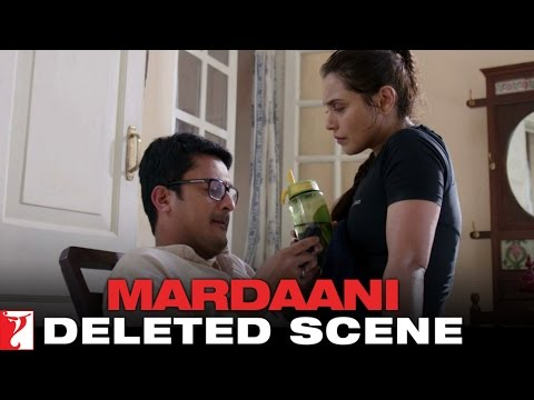 Xxx Mp4 Deleted Scene 3 Mardaani Shivani Bikram Discuss Pyaari S Adoption Rani Mukerji 3gp Sex
