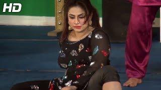 SEXY NIDA CHAUDHRY - DOOD BAN JAWAN GI - 2017 PAKISTANI MUJRA DANCE