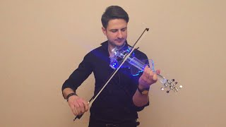 MAGNETIG - Imany - Don't Be So Shy - Filatov & Karas Remix (violin cover)