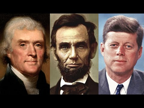 Xxx Mp4 Top 10 Presidents Of The USA 3gp Sex