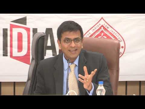 Xxx Mp4 Q A Session With Honourable Justice DY Chandrachud IDIA Annual Conference 2018 3gp Sex