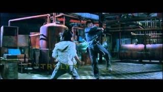 House of Fury - Official Cine Asia Trailer