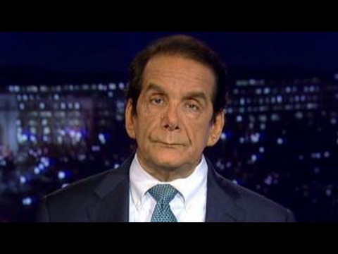 Krauthammer analyzes Trump s health care budget plans