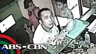 HULI SA CCTV: Lalaki ninakawan ng cellphone sa computer shop