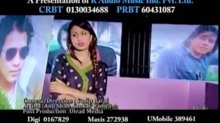 Latest Neplese Modern Song 2013 HD] Mero Sash Hau Timi  Anju Panta
