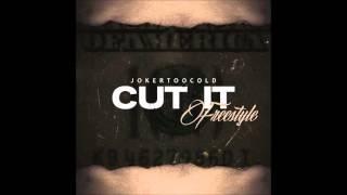 O.T. Genesis - Cut It (JokerTooCold Remix)