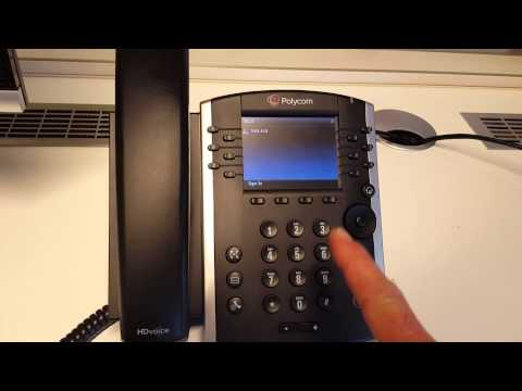 Xxx Mp4 Quick Start With Polycom VVX In O365 Or Skype For Business Online 3gp Sex