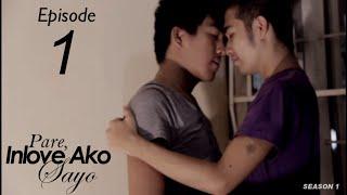 PARE, INLOVE AKO SAYO Episode 1 - Gay (Film Genre)