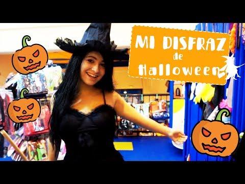 Xxx Mp4 Mi Disfraz De Halloween Carlota Boza 3gp Sex
