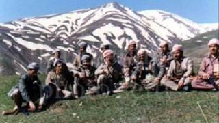 Mesud Barzani -Serokê Kurdîstan