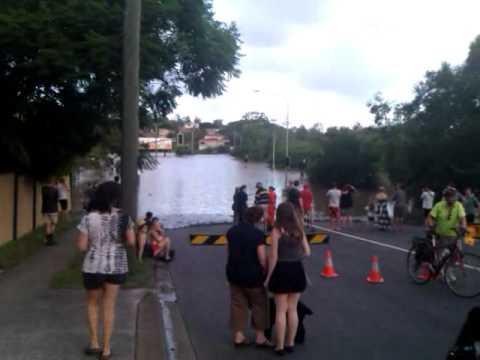 Xxx Mp4 Milton Road Milton Near The XXXX Brewery Brisbane Flood 2011 20110112 3gp Sex