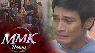 Maalaala Mo Kaya Recap: Upuan