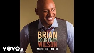 Brian Courtney Wilson - I'll Just Say Yes (Audio)