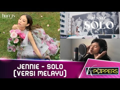 Xxx Mp4 K Poppers I BlackPink Jennie SOLO Versi Melayu 3gp Sex
