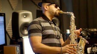 Hotline Bling - Drake   Caleb Joel Saxophone Cover