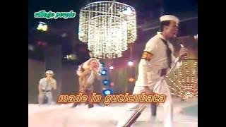 VILLAGE PEOPLE In the navy..aplauso 1979 TVE
