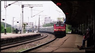 Alarm Chain Pulling(ACP):Most common thing in INDIAN RAILWAYS!!