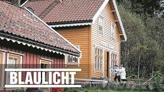 Mord am Fjord? - Tödlicher Urlaub in Norwegen