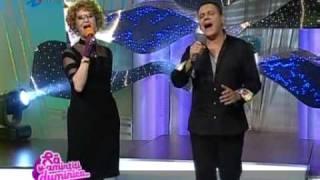 Ovidiu Komornyik si Angela Similea - Priveste cerul