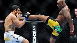 Best MMA UFC Knockouts Highlights 2015